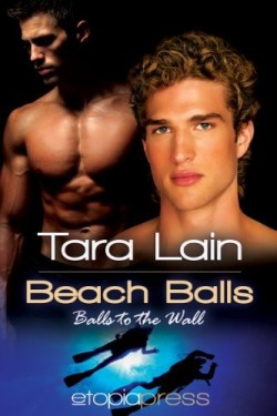 Review: Beach Balls by Tara Lain
