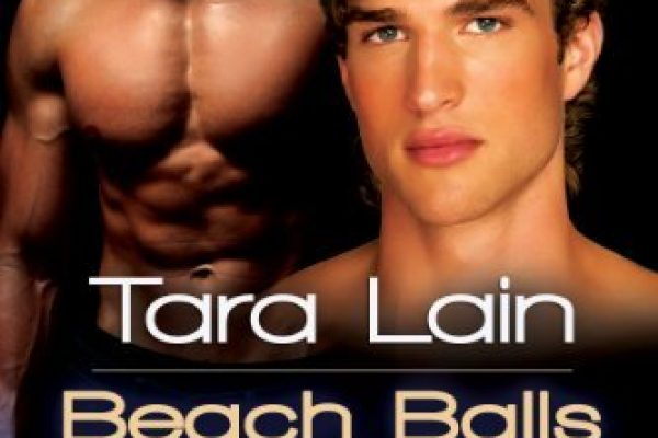 Review: Beach Balls by Tara Lain