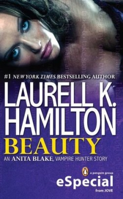 ARC Review: Beauty by Laurell K. Hamilton
