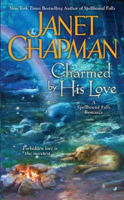 Review: Charmed by His Love by Janet Chapman