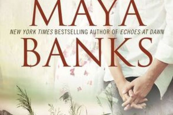 ARC Review: Colters' Promise by Maya Banks