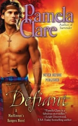 ARC Review: Defiant by Pamela Clare