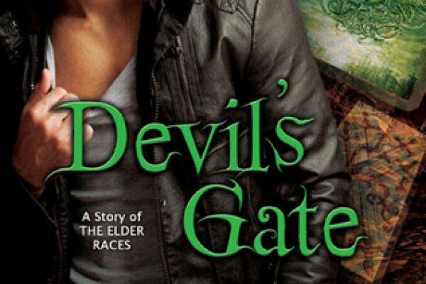 ARC Review: Devil's Gate by Thea Harrison