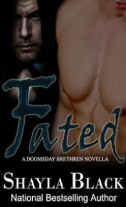 Review: Fated by Shayla Black