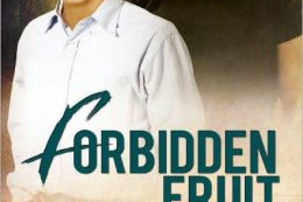 ARC Review: Forbidden Fruit by Edward Kendrick