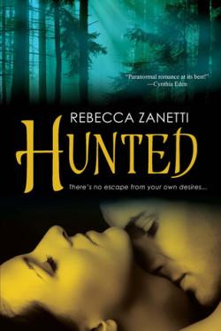 Review: Hunted by Rebecca Zanetti