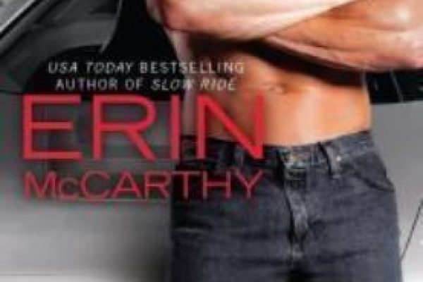 ARC Review: Jacked Up by Erin McCarthy