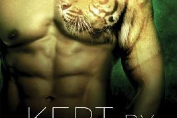 ARC Review: Kept by Seduction by Jaymie Holland