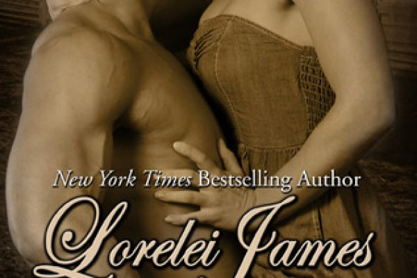 ARC Review: Kissin' Tell by Lorelei James