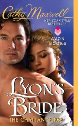 Review: Lyon's Bride by Cathy Maxwell