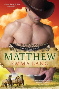 Review: Matthew by Emma Lang