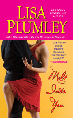 Review: Melt Into You by Lisa Plumley