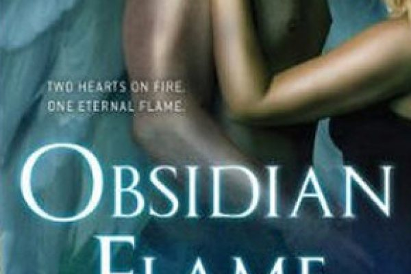 Review: Obsidian Flame by Caris Roane