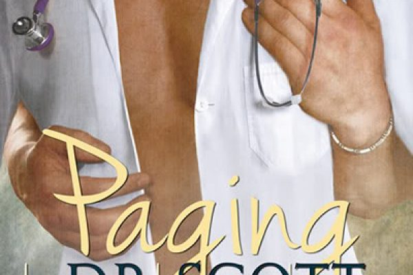 ARC Review: Paging Dr. Scott by Rosina Scott