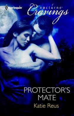 Review + Giveaway: Protector's Mate by Katie Reus