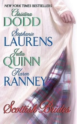 Review: Scottish Brides by Julia Quinn et al
