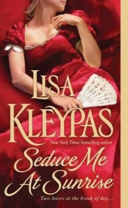 Review: Seduce Me At Sunrise by Lisa Kleypas