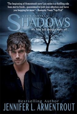 Review: Shadows by Jennifer L. Armentrout