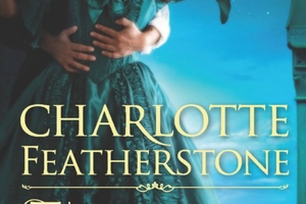 ARC Review: Temptation & Twilight by Charlotte Featherstone