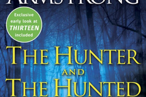 Review: The Hunter and the Hunted by Kelley Armstrong