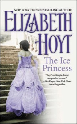 Review: The Ice Princess by Elizabeth Hoyt