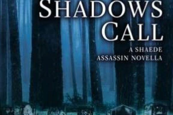 Review: When Shadows Call by Amanda Bonilla