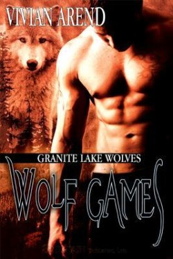 Review: Wolf Games by Vivian Arend