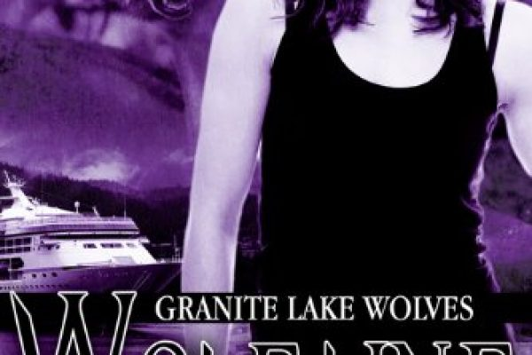 ARC Review: Wolf Line by Vivian Arend