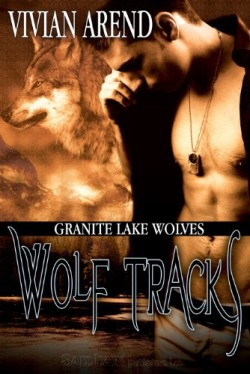 Review: Wolf Tracks by Vivian Arend