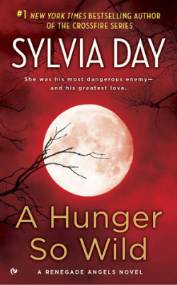 ARC Review: A Hunger So Wild by Sylvia Day