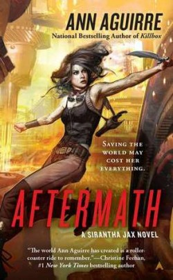 Review: Aftermath by Ann Aguirre