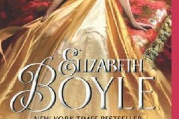 ARC Review: Along Came a Duke by Elizabeth Boyle