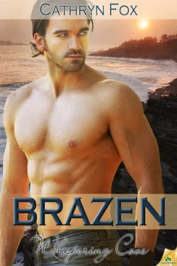 ARC Review: Brazen by Cathryn Fox
