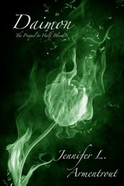 Review: Daimon by Jennifer L. Armentrout