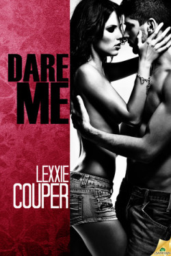 Review: Dare Me by Lexxie Couper