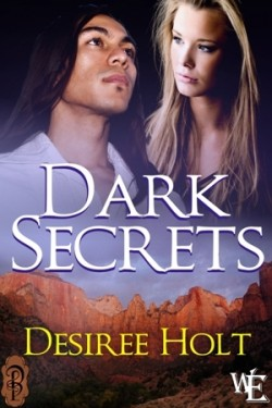 Review: Dark Secrets by Desiree Holt