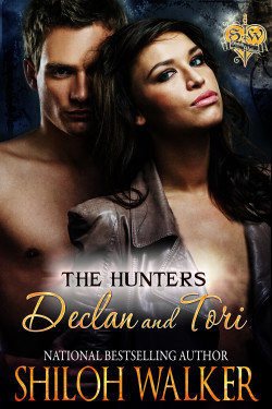 Review: Declan and Tori by Shiloh Walker