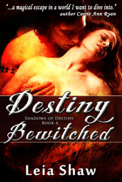 Review: Destiny Bewitched by Leia Shaw