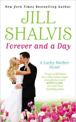 ARC Review: Forever and A Day by Jill Shalvis