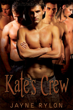 Review: Kate's Crew by Jayne Rylon