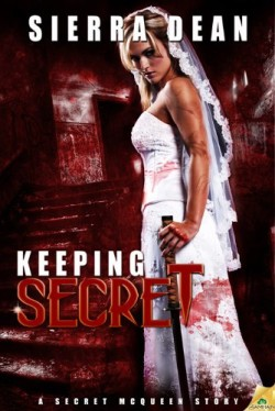 ARC Review: Keeping Secret by Sierra Dean