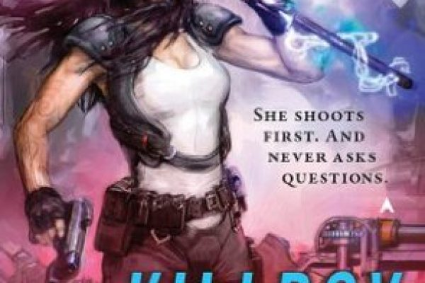 Review: Killbox by Ann Aguirre