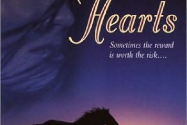 Review: Leaping Hearts by Jessica Bird