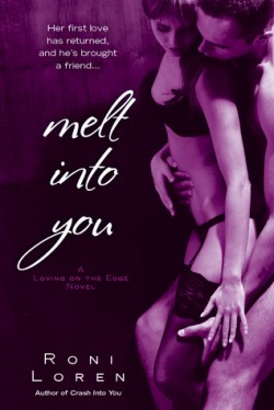 ARC Review: Melt Into You by Roni Loren