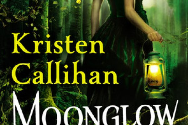 ARC Review: Moonglow by Kristen Callihan
