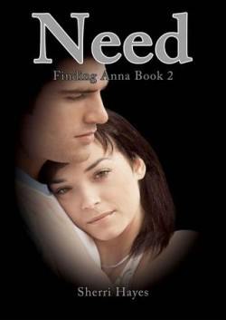 ARC Review: Need by Sherri Hayes