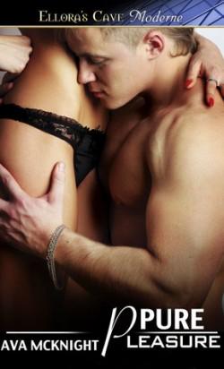 Review: Pure Pleasure by Ava McKnight