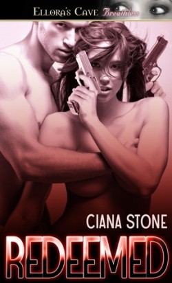 Review: Redeemed by Ciana Stone