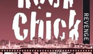 Review: Rock Chick Revenge by Kristen Ashley