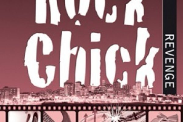 Review: Rock Chick Revenge by Kristen Ashley